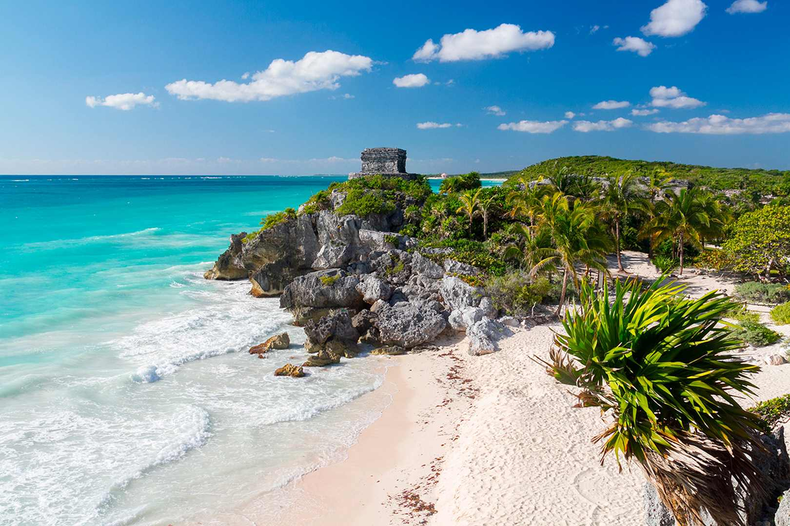 tulum eco-chic city