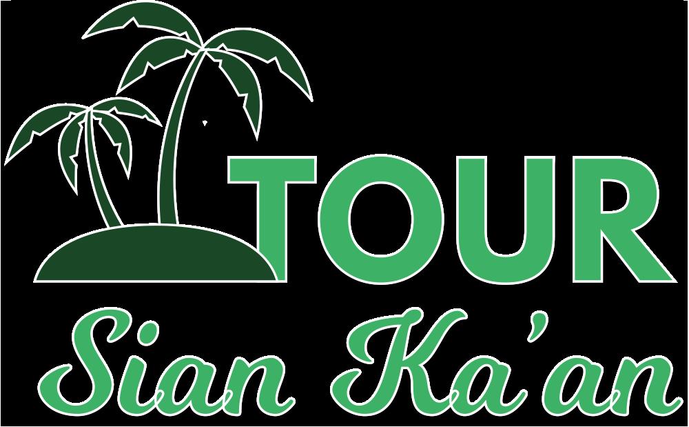sian kaan tour