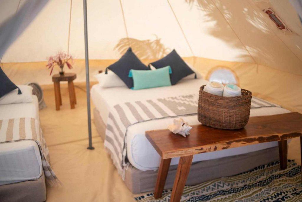 Hotel Cielo y Selva Punta Allen