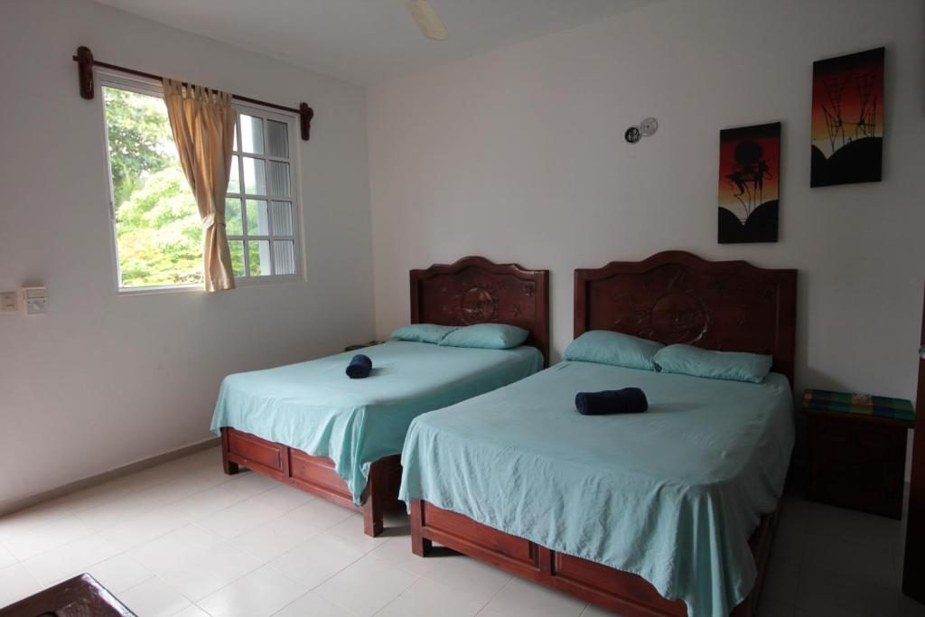 Villa Roseliz Punta Allen